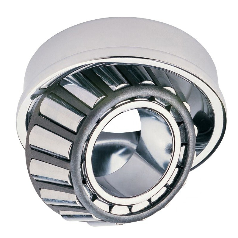 NSK SKF Motorcycle Parts Auto Angular Contact Ball Bearing (7015AC)