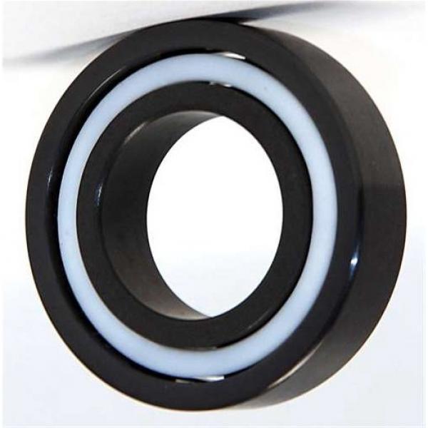 SKF NSK Double Row Angular Contact Ball Bearings 3302 3303 3304 3305-2rstn9/Mt33 3306 3307 3308 3309 3310 3311 3312 3314 #1 image