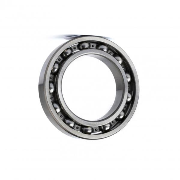 NTN Ball bearing 6202 zz 2rs c3 deep groove ball bearing rolamentos fishing reel bearing rc car bearing #1 image