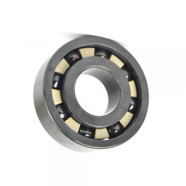 peeling machine Bearings Grade 3 Inline Skate 608 Ceramic Bearing #1 image