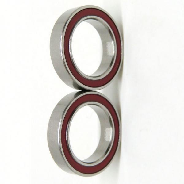 Bearing Steel Stainless Steel Miniature Deep Groove Ball Bearing 681 681X 681X-Zz 682 682X 682X-Zz 618/3 683zz 618/4 628/4zz 684zz 618/5 618/5-22 628/5-Zz 685zz #1 image
